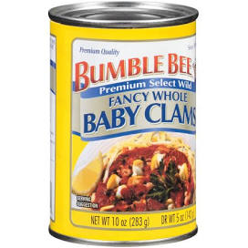 Can of Clams